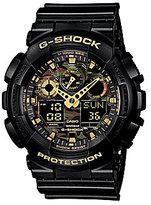 G-Shock Camo Dial Ana-Digi Watch