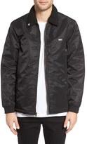 Obey Men's Bellevue Nylon Jacket