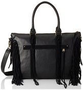 Liebeskind Berlin Paula1 Fringes Tote Bag