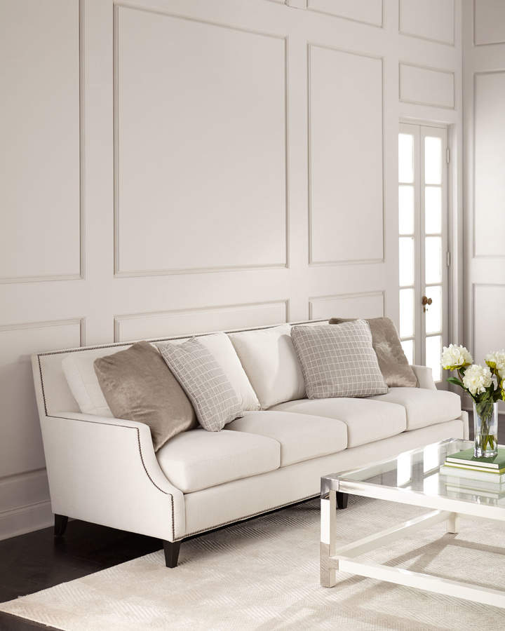 Incredible Melena Sofa Ivory 108 Download Free Architecture Designs Rallybritishbridgeorg