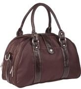 Lassig 'Glam' Diaper Bag