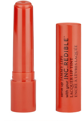 INC.redible Inc. Redible Jammy Lips Lacquer Lip Tint 2.4G When Life Gives You Fruit