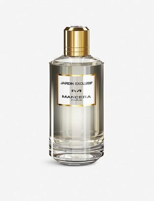 Mancera Jardin Exclusif eau de parfum 120ml