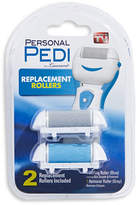 As Seen On Tv Set of Two Personal Pedi Refills