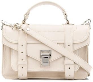 Proenza Schouler PS1 Tiny satchel bag