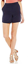 Gibson & Latimer Relaxed Pull-On Shorts