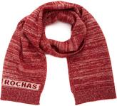 Rochas Wool Scarf