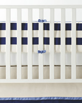 Serena & Lily James Crib Bumper