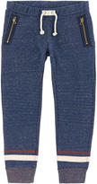 Scotch & Soda Heather tracksuit pants