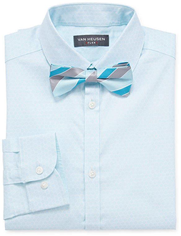 83d10a41cfc75e Van Heusen Blue Kids  Clothes - ShopStyle