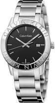 Calvin Klein K7Q21141 Steady stainless steel watch