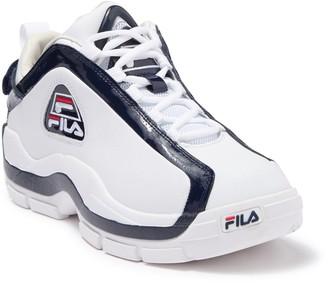 Fila Usa Hometown Platform Sneaker