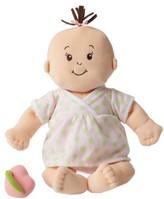 Toddler Manhattan Toy Baby Stella Sweet Sounds Doll