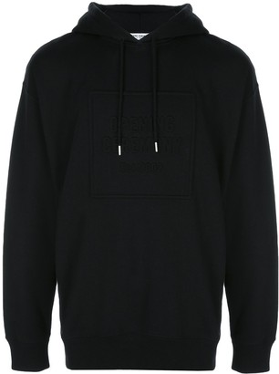 Opening Ceremony Logo-Detail Hoodie
