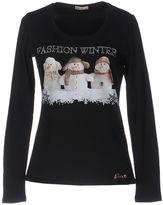 Ean 13 T-shirts - Item 37954401