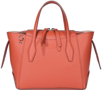 Tod's Tods Mini Shopping Bag