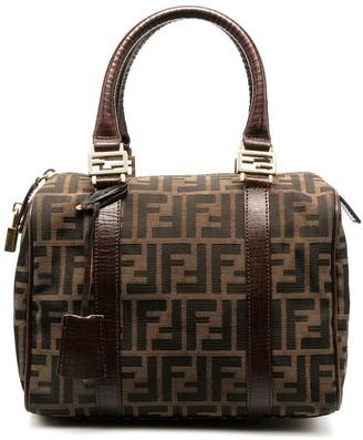 Fendi Pre-Owned 2000s Zucca tote bag