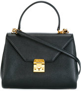 Mark Cross 'Hadley' tote - women - Leather - One Size