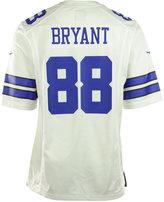 Nike Men's Dez Bryant Dallas Cowboys Game Jersey