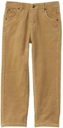 E-Land Kids E Land 5 Pocket 16 Wale Cord Pant