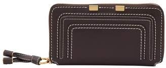 Chloé Marcie wallet
