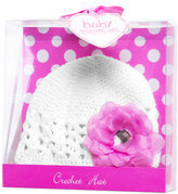Baby Essentials Baby Girls' Crochet Hat