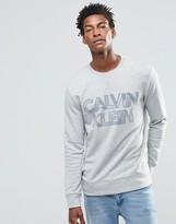 Calvin Klein Jeans Logo Jumper