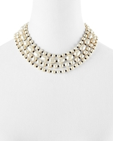 Carolee Cultured Freshwater Pearl Layered Necklace, 14 - 100% Exclusive