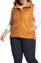 Columbia Plus Size Women's Shining Light Ii Quilted Vest
