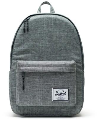 Herschel Classic Xl Backpack Poly Raven X