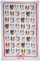 Sur La Table Cat Kitchen Towel