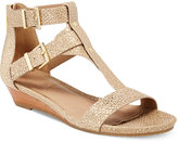 Kenneth Cole Reaction Women's Great Step Wedge Sandals