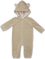 Marie Chantal Velour Bear Suit