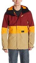 Billabong Men's Legacy Block Snow Jacket