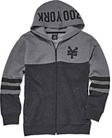 Zoo York Long-Sleeve Fleece Hoodie - Boys 8-20