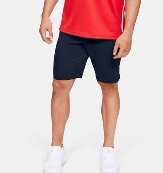 Under Armour Men's UA Showdown Coach's Shorts