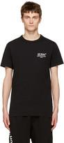 Off-White Black 'Off' T-Shirt