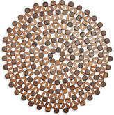 Sur La Table Bamboo Beaded Placemat
