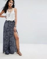 Glamorous Printed Pants