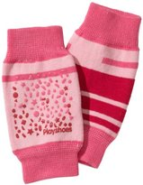 Playshoes Unisex Baby Knee Pads for Crawling Babies Leg Warmers