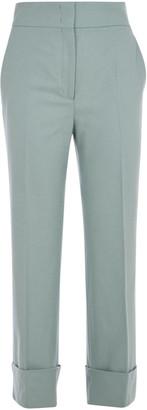 Alberta Ferretti Regular-fit Trousers