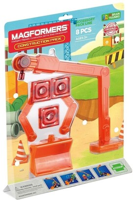 Magformers Australia Construction Accessory Pack