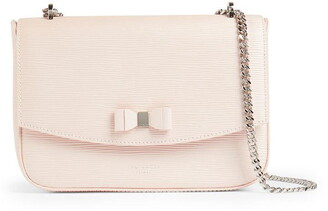 Ted Baker Danniee Bow Detail Xbody Bag