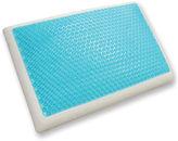 CLASSIC BRANDS Classic Brands Cool Gel Reversible Gel Memory Foam Gel Pillow