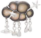 Vivienne Westwood 'Selene' clutch pin