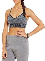 Under Armour Seamless Streaky Sports Bra