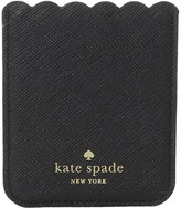 Kate Spade Scallop Pocket Wallet