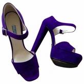 Prada High Sandals