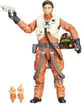 Hasbro Star Wars: Episode VII The Force Awakens The Black Series 6-in. Poe Dameron Figure by