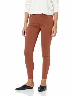 AG Jeans Women's Sateen Farrah Skinny Ankle